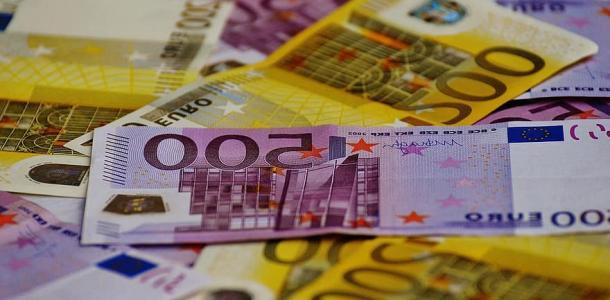 Миллион евро: в Германии пенсионер помог пострадавшим от наводнения