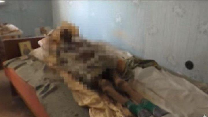 Новости Днепра про Женщина прожила несколько недель в квартире с трупом: новые подробности