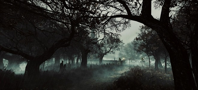 Новости Днепра про На Чаплинском кладбище в Днепре размыло могилы: появился трупный запах