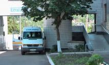 Пациент психиатрической больницы убил медбрата и сбежал