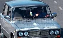 Нападение на автомобилиста в центре Днепра: новые обстоятельства