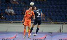 «Днепр-1» победил «Мариуполь» и возглавил турнирную таблицу УПЛ