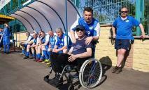 Ему было 58: умер вратарь ФК «Днепр» Олег Емец