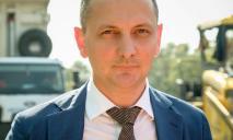 Юрий Голик о ремонте трассы на Кирилловку: «41 км убитого ранее направления превращен в идеальную дорогу»