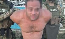 На границе Молдавии задержали жителя Днепропетровщины, подозреваемого в убийстве
