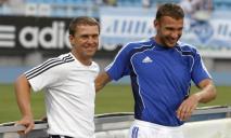 Вместо Шевченко будет Ребров: назвали имя нового тренера сборной Украины по футболу