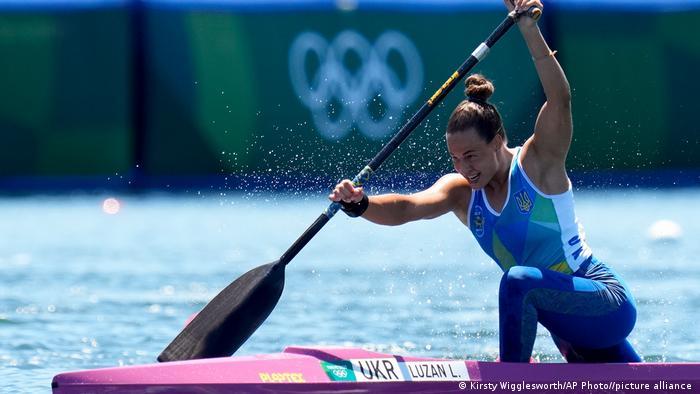 Новости Днепра про Олимпийские победы: копилка украинских медалей пополнилась еще одной бронзой