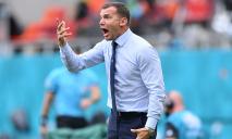 Больше не тренер: Андрей Шевченко попрощался со сборной Украины