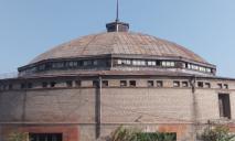 Запах зверинца, «Карандаш» и 80 прожекторов: как выглядит здание старого цирка в Днепре (ФОТО)