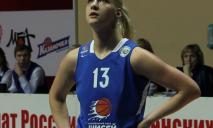 Днепрянка Мария Попова получила золотую медаль на Чемпионате Европы