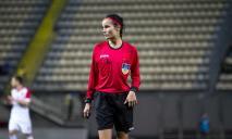 Красивый футбол: судить матч Никополь — Таврия будет экс-модель