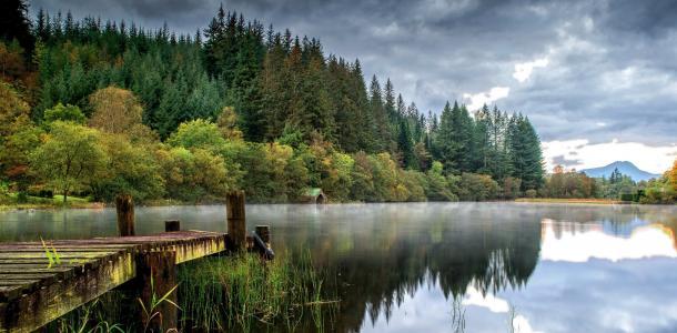 Погода в Днепре во вторник, 28 сентября: облачно и без осадков
