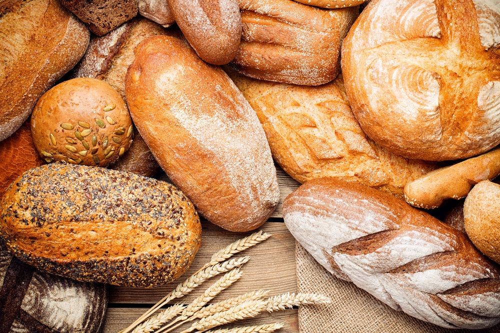 Новости Днепра про Дешевого хлеба в Украине не будет: подробности