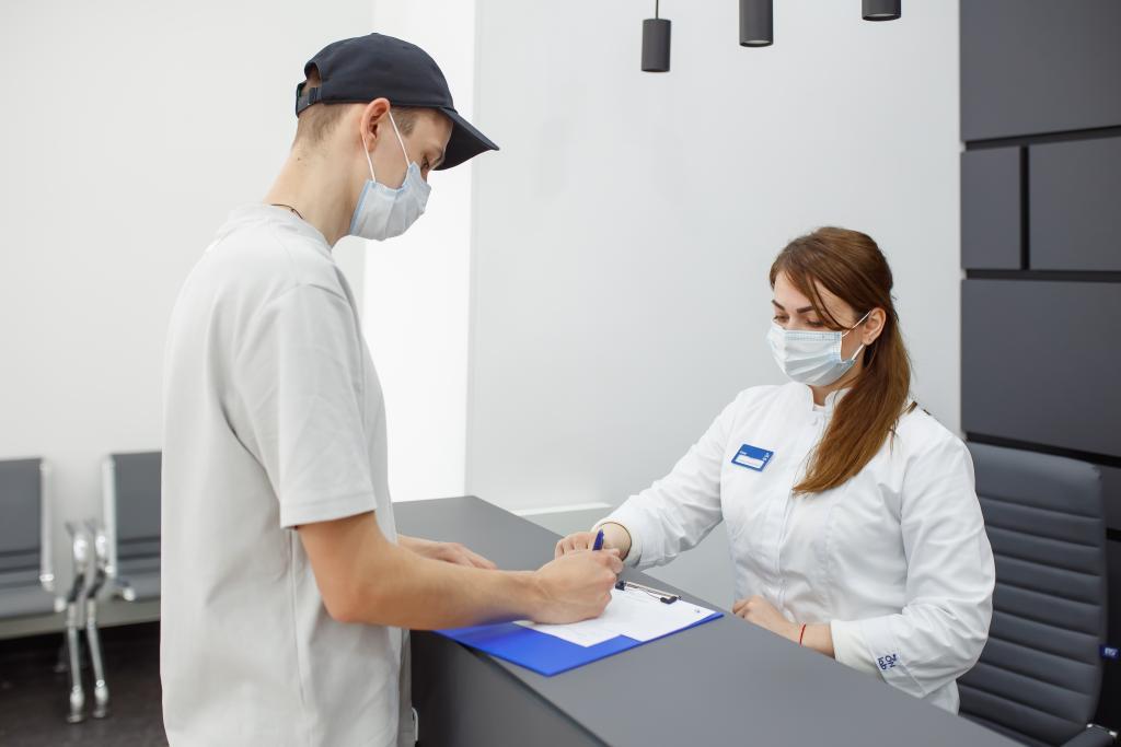 Новости Днепра про Вызов медсестры на дом в ОН Клиник Днепр