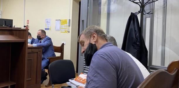 За залог в 10 млн грн: суд отпустил задержанного за коррупцию гендиректора Павлоградского химзавода