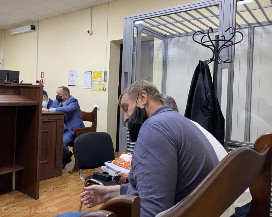 Новости Днепра про За залог в 10 млн грн: суд отпустил задержанного за коррупцию гендиректора Павлоградского химзавода