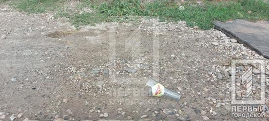 Новости Днепра про Пролетело: в Кривом Роге из окна машины бросили бутылку и разбили голову девушке