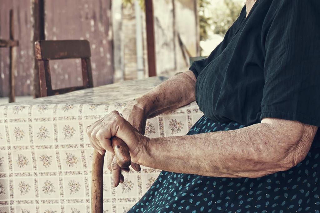 Новости Днепра про С первого октября пенсионерам поднимут выплаты: подробности