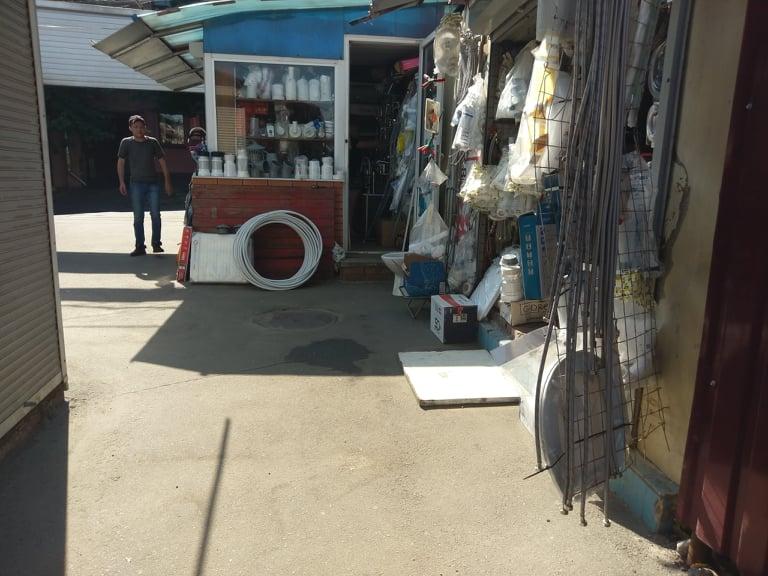 Новости Днепра про Ряды-призраки и вечная стройка: в Днепре в ноябре может закрыться Троицкий рынок