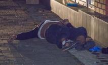 Рубленная травма головы: в Днепре обнаружили труп бездомного