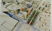 Башня-гостиница и новые пятиэтажки: как будет выглядеть исторический квартал рядом с Успенской площадью