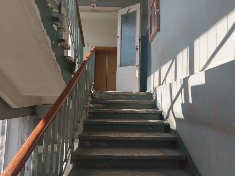 Новости Днепра про Как сейчас выглядит Дом быта и что там находится (ФОТО)