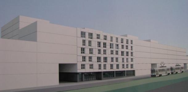 Квартал вокруг Успенской площади в Днепре изменится: масштабная реконструкция