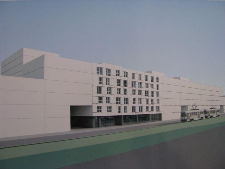 Новости Днепра про Квартал вокруг Успенской площади в Днепре изменится: масштабная реконструкция