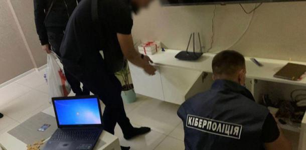 Фейк: жителям Днепра предлагали поддельные сертификаты о вакцинации