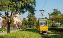 В Днепре трамваи на семи маршрутах изменят график работы