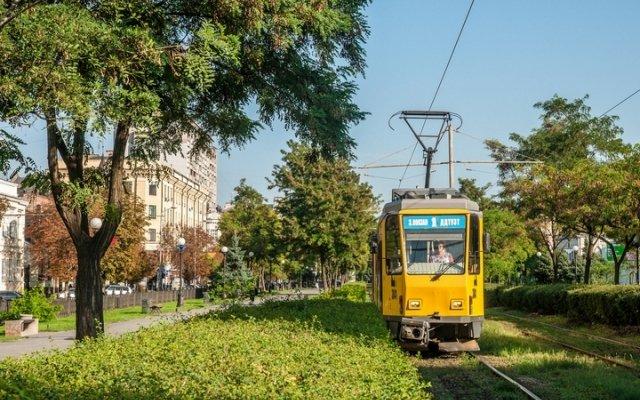 Новости Днепра про В Днепре трамваи на семи маршрутах изменят график работы