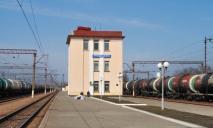 На Днепропетровщине пассажирский поезд сбил насмерть 39-летнего мужчину