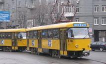 Завтра общественный транспорт изменит свой маршрут движения
