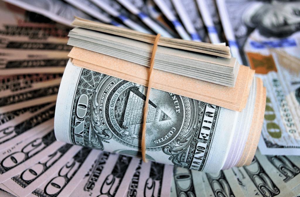 Новости Днепра про Актуальный курс валют на выходные (18-19 сентября)