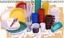 Никакого пластика: в Украине хотят запретить одноразовую посуду