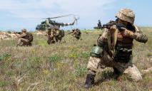 Сбор грибов может закончиться трагедией: под Днепром проходят военный учения