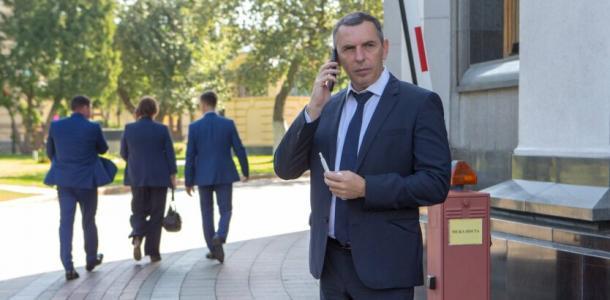 Покушение на советника Зеленского Сергея Шефира: подробности
