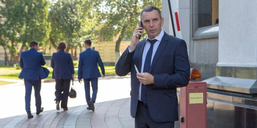Новости Днепра про Покушение на советника Зеленского Сергея Шефира: подробности