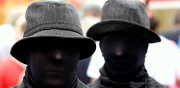 На Днепропетровщине полицейские украли у вора 42 миллиона гривен, а потом его отпустили