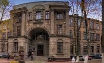 Днепровский университет вошел в ТОП-25 ВУЗов мира