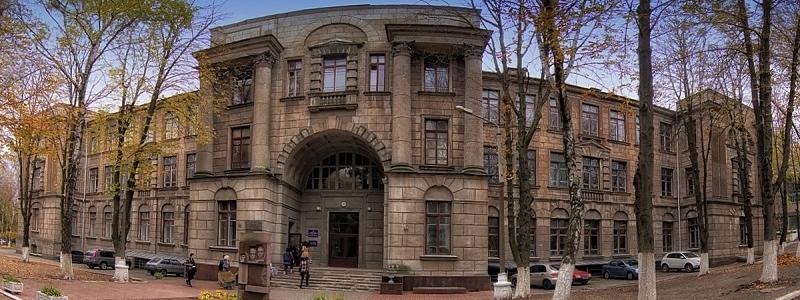 Новости Днепра про Днепровский университет вошел в ТОП-25 ВУЗов мира