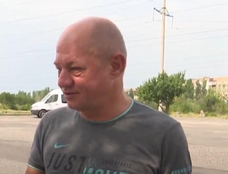 Новости Днепра про Зеленский наградил водителя криворожской маршрутки, спасшего жизнь пассажиру