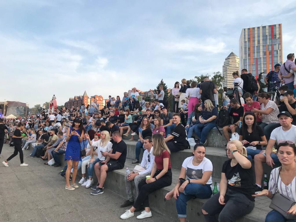Новости Днепра про Днепр рулит: как прошло авиашоу на День города (ВИДЕО)