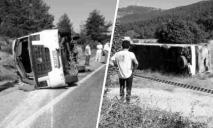 В Турции разбился туристический автобус с украинцами: есть пострадавшие