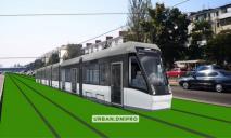 На Слобожанском проспекте могут появится трамваи