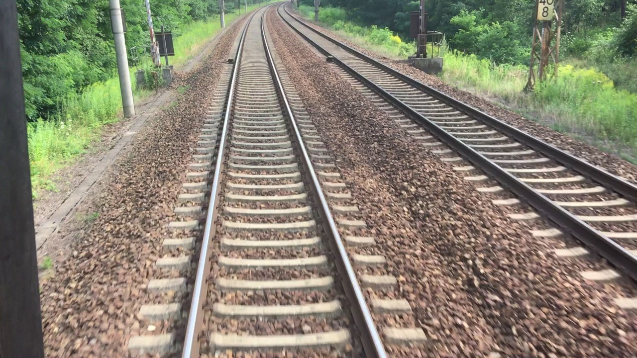 Новости Днепра про Сама легла на рельсы: под Днепром поезд обезглавил женщину