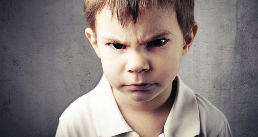 Новости Днепра про Издевательства над детьми: в Днепре второклассник держит в страхе весь класс