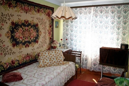 однокомнатная квартира в Днепре