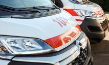 Криворожской станции экстренной медпомощи передали еще 28 «скорых»