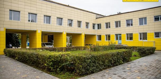 Лиховскую школу реконструируют впервые за полвека